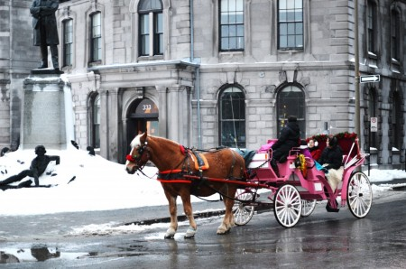 Things to do in Old Montreal
