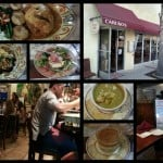 Review of Caruso's Restaurant at Santa Cruz