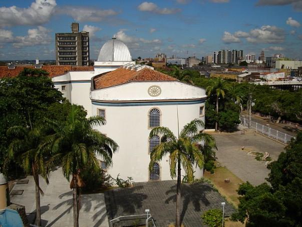 Casa da Cultura or the House of Culture at Recife, Brazil