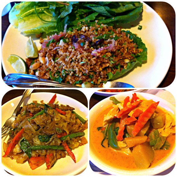 Green champa garden fremont ca restaurant review for Ano thai lao cuisine