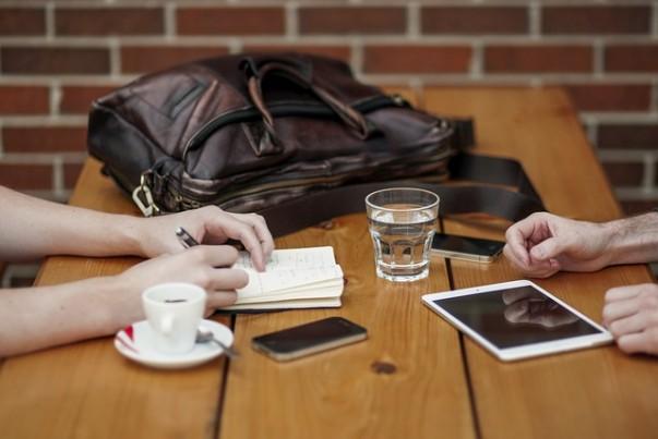 Change Management Consultant: best practices guru