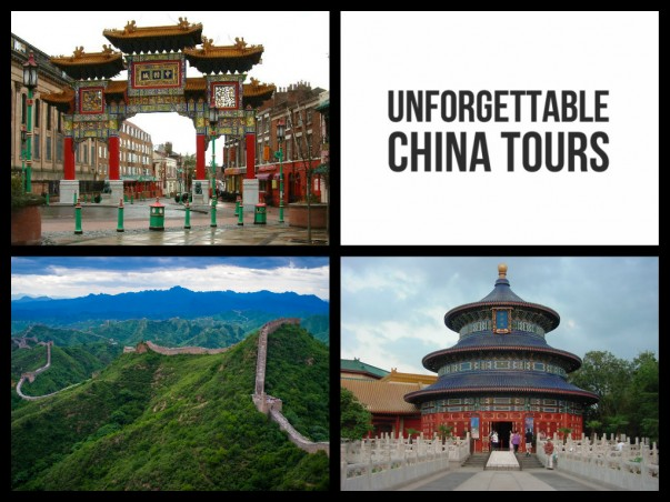 Tips for choosing your next China Tour