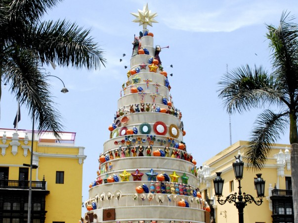Christmas in Peru - Celebrations, Culture and Traditions