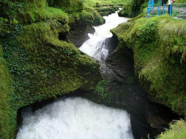Devi Falls, Nepal