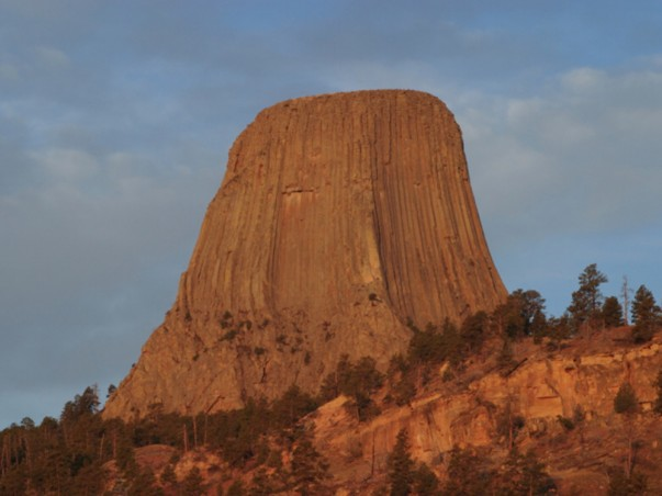 Facts about Devils Tower, Wyoming, US