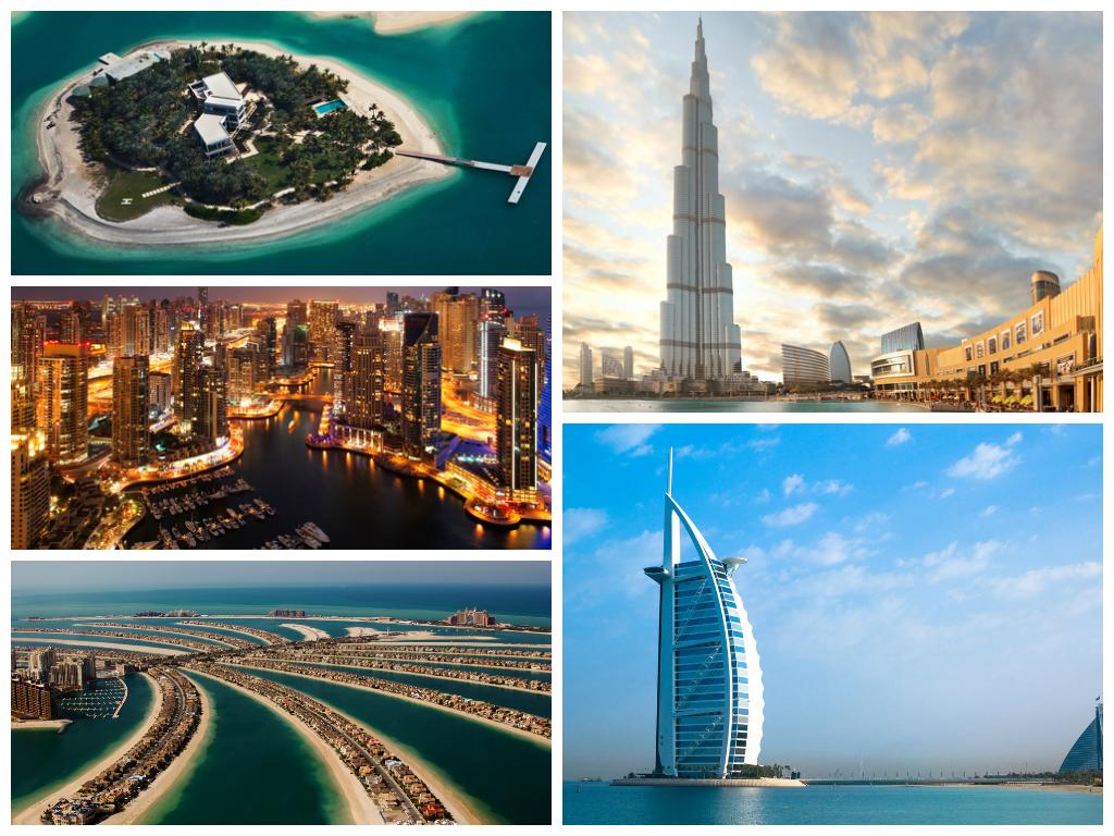 Dubai Pictures Gallery - Discover Dubai