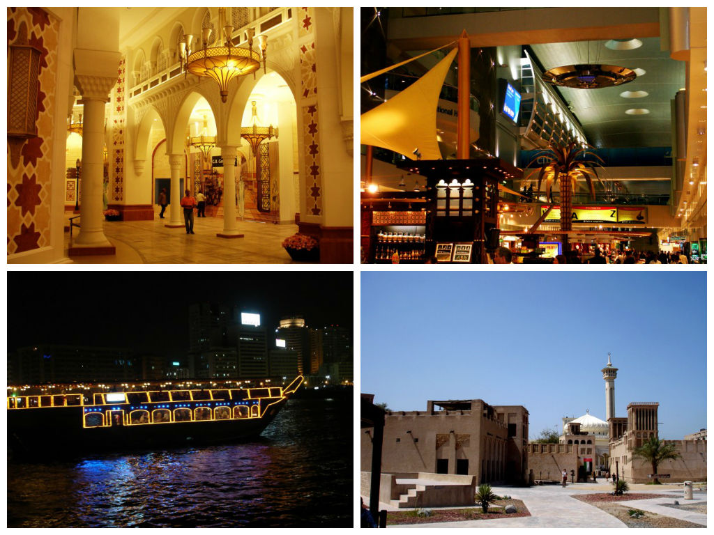 Dubai Travel – Welcome to the land of surprises (Travelogue)