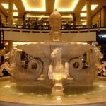 Sea Horse Fountain - A nice place to click photos