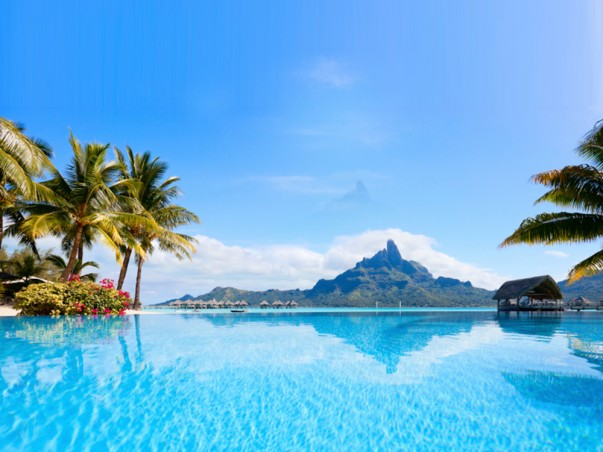Facts about Bora Bora Island
