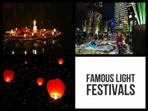 5 Most Famous Light Festivals Around The World