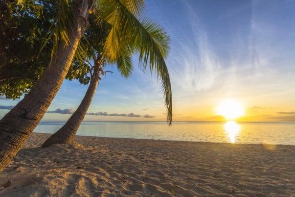 Atracciones Turísticas Fiji