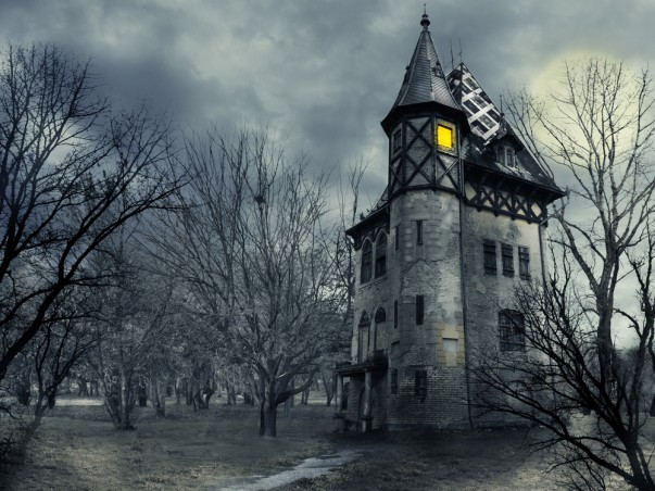 Top 10 Haunted Hotels Around The World