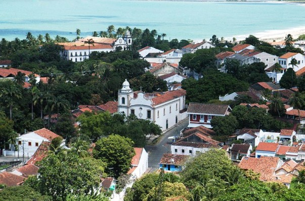 Things to do in Recife, Brazil