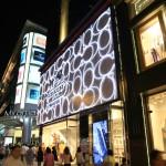 Nathan road shopping Avenues