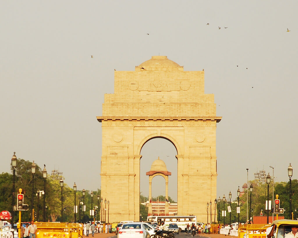 Making the Most of 24 Hours in Delhi