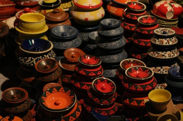 You are yet to explore Indian craft
