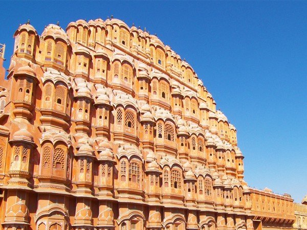 Jaipur Attractions – The Pink flavor of India (Travelogue)