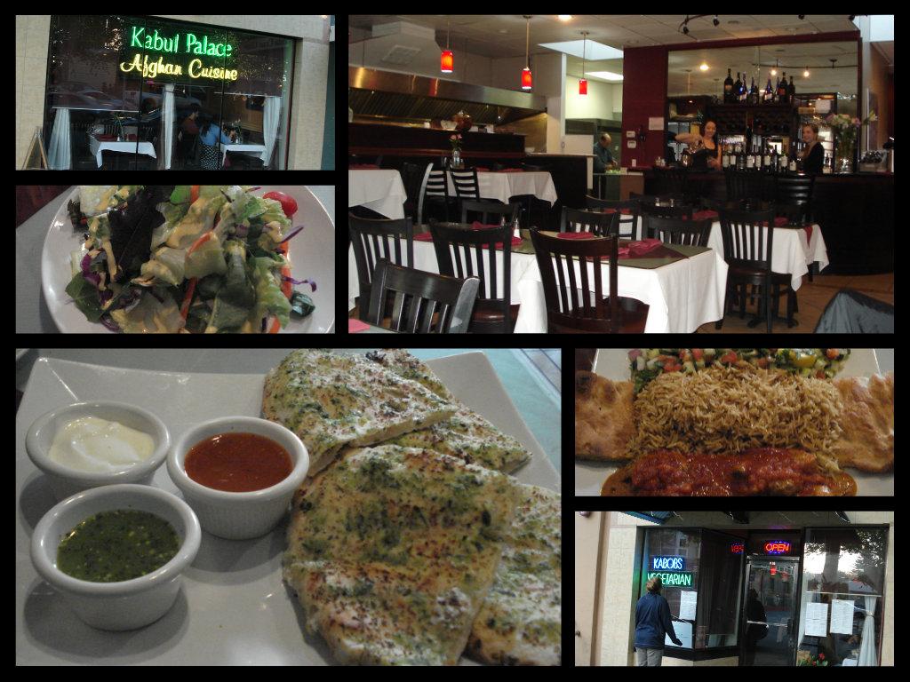 Kabul Palace, Santa Cruz - Restaurant Review