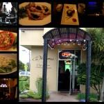 Review of Lago di como restaurant in Santa Cruz, California