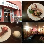 Louie's Cajun Kitchen Restaurant Santa Cruz