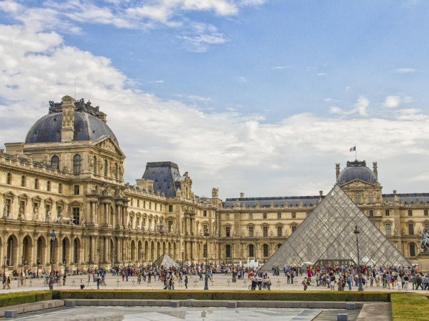 Interesting Facts about Louvre Museum
