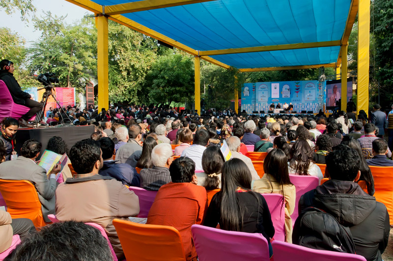 Top 6 Literature Festivals in India You Must Attend