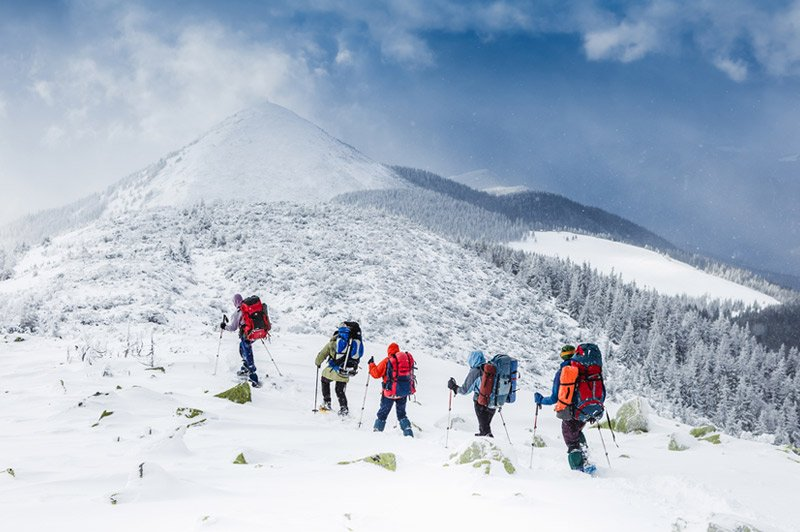 Top 6 Winter Treks in India You Must Try