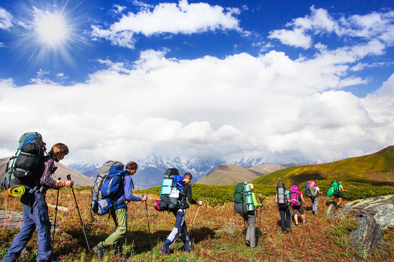 Top 6 Long-distance Hiking Trails in Britain You Must Try