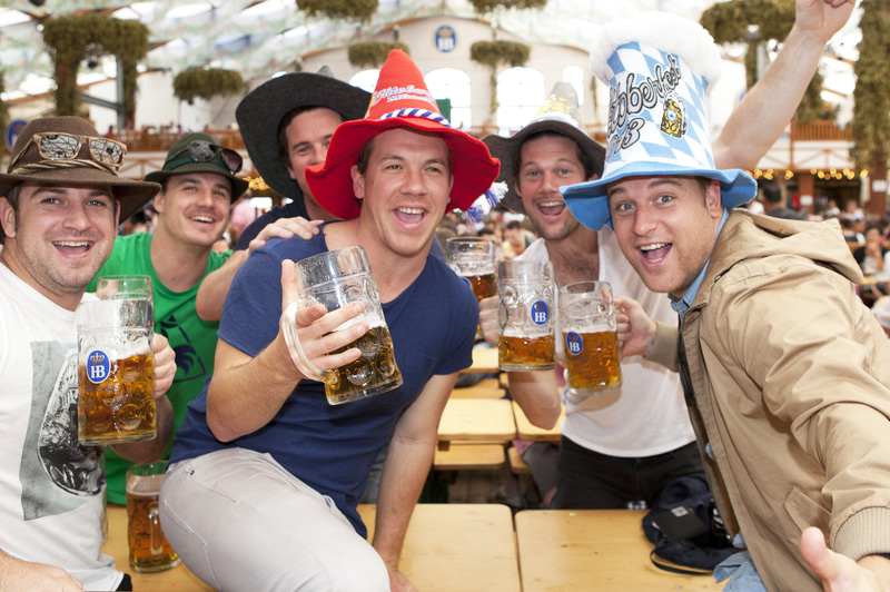 Top 8 Things You Must Know Before Attending Oktoberfest