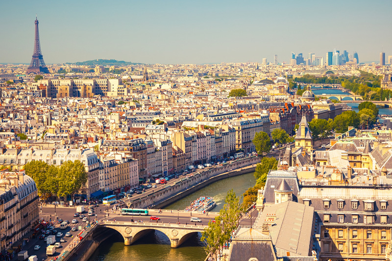 How to Make the Most of 24 Hours in Paris?