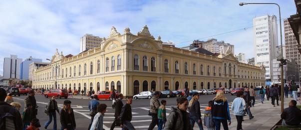 Public Market of Porto Alegre