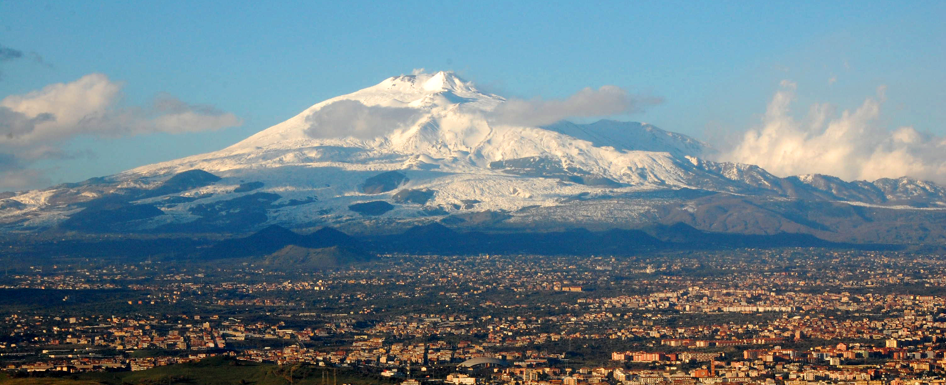 Mount Etna Facts