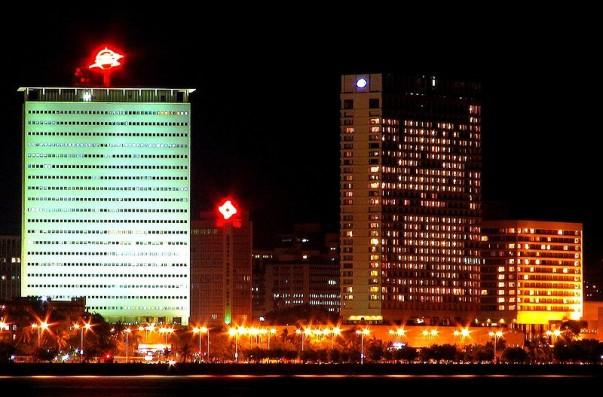 mumbai skyscrapers