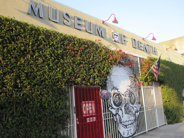 Top 10 Weird Museums In The World
