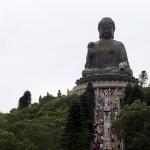 Tian Tan Buddha Statue