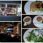 Restaurant Review : Oswald, Santa Cruz