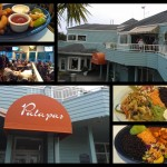 Review of Palapas restaurant in Aptos, California
