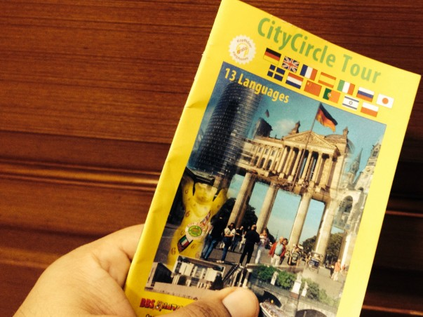 Handy Guide for Berlin City Tours