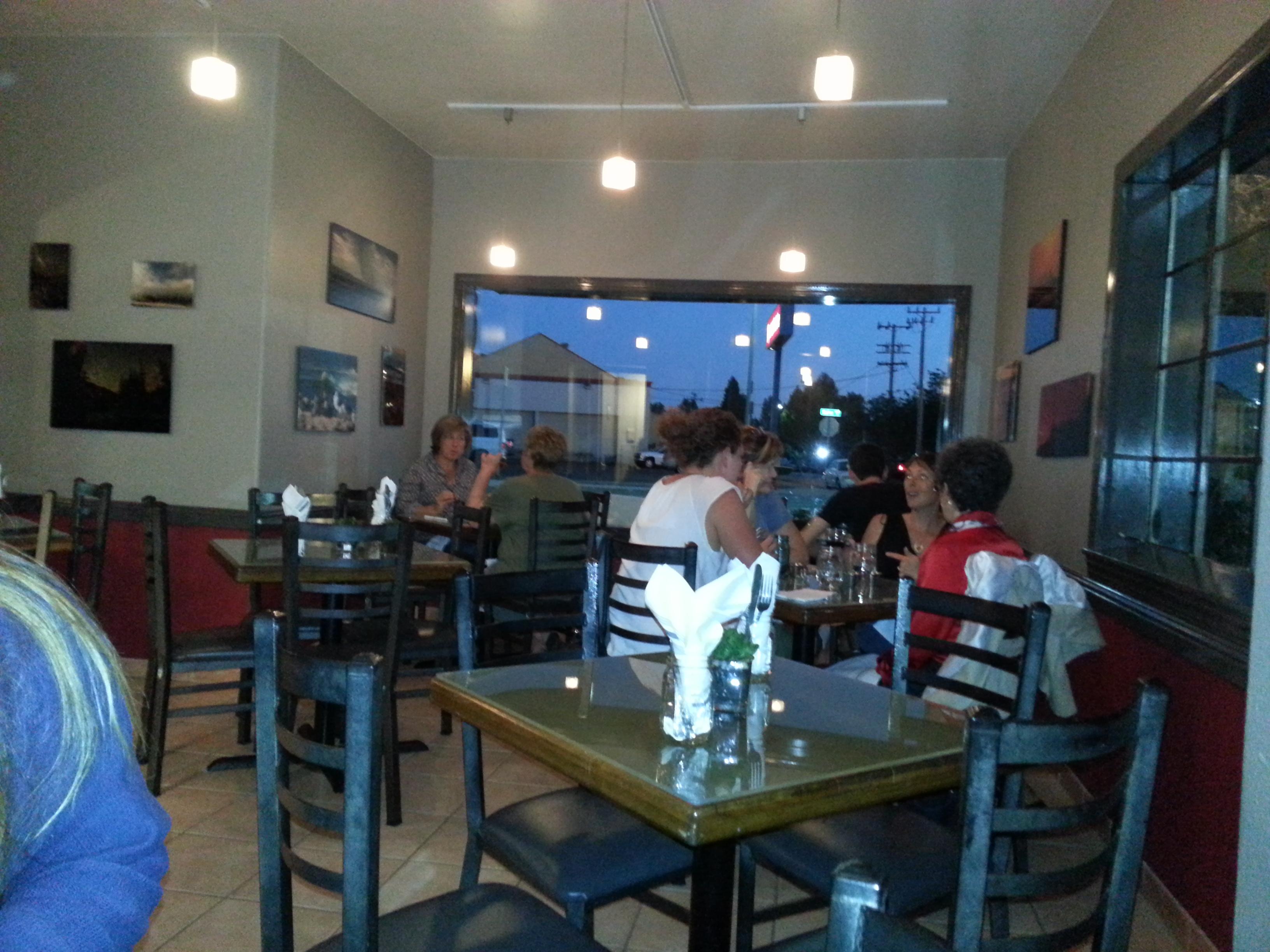 Fremont Restaurants
