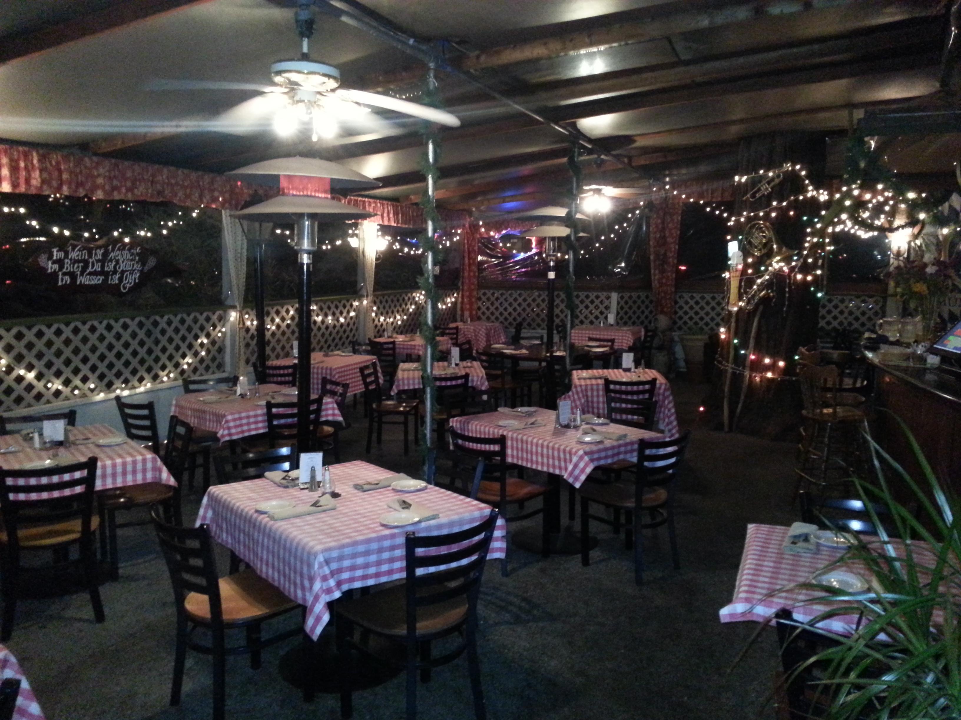 Restaurants in Sacramento