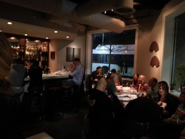 Restaurants in  San Francisco, California