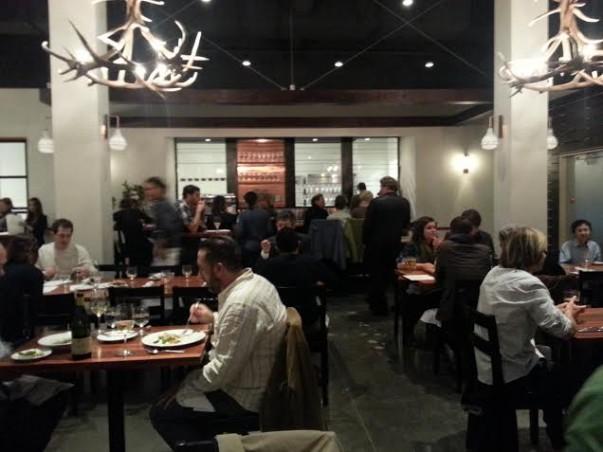 Restaurants In San Jose California