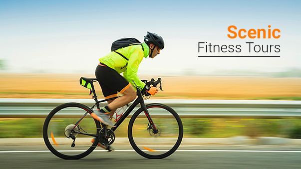Scenic Fitness Tours