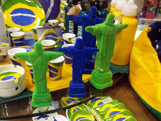 5 Great Tips For Shopping In Rio De Janeiro