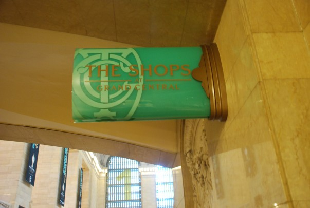 Shops at Grand Central Terminal New York