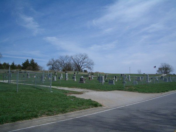 Stull Cemetery- One of the Most Terrifying Places on Earth