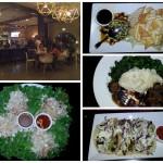 Suda, Santa Cruz Restaurant