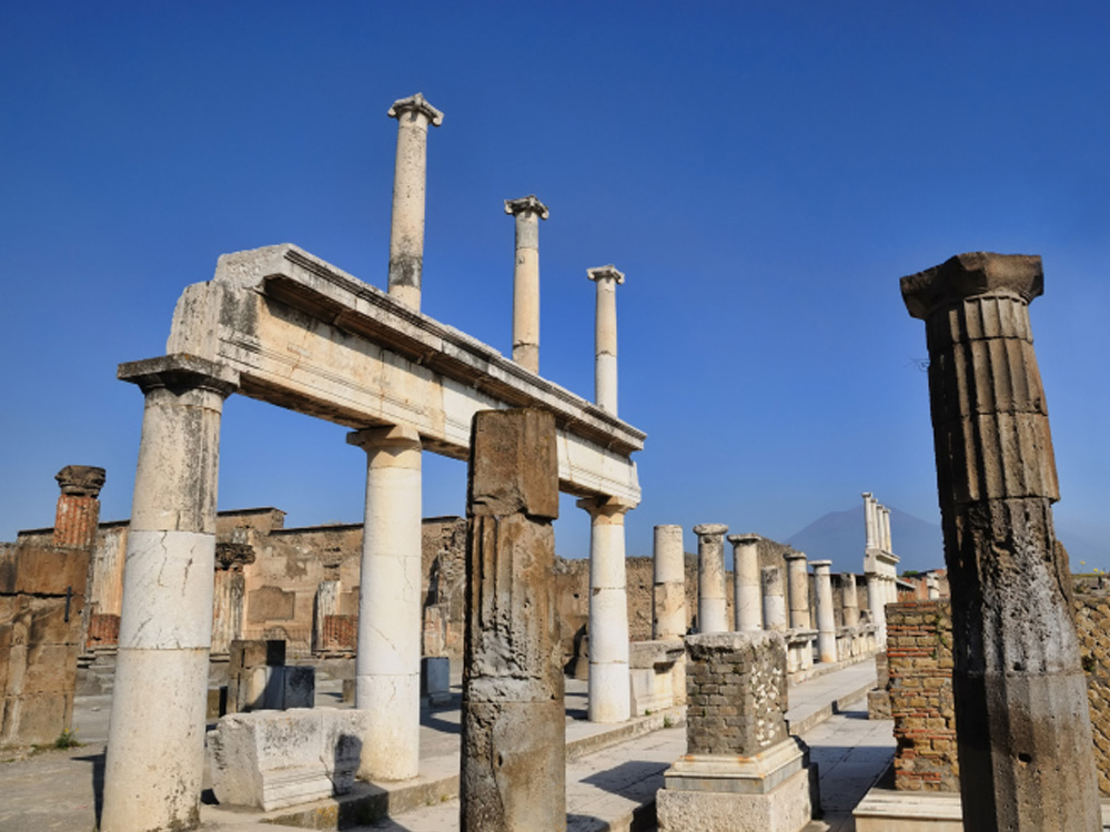Interesting Facts about Pompeii