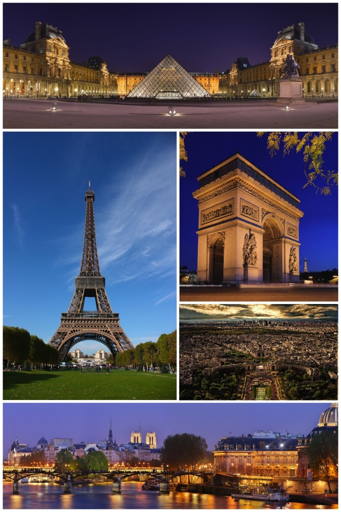 Things to Do and See in Paris