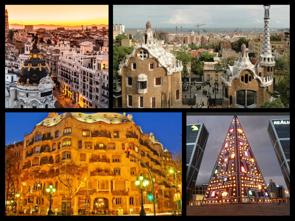 Top Things To Do In Spain!